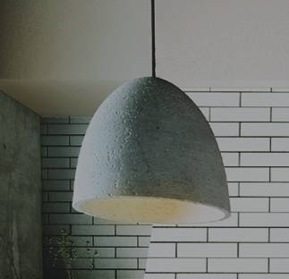 Maxim Crete lighting collection at Brand Lighting