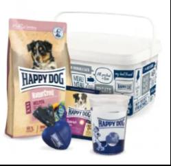 Naturcroq welpen puppy pack