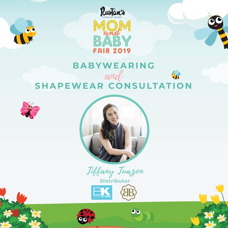 Mom and Baby Fair 2019 – Rustans.com