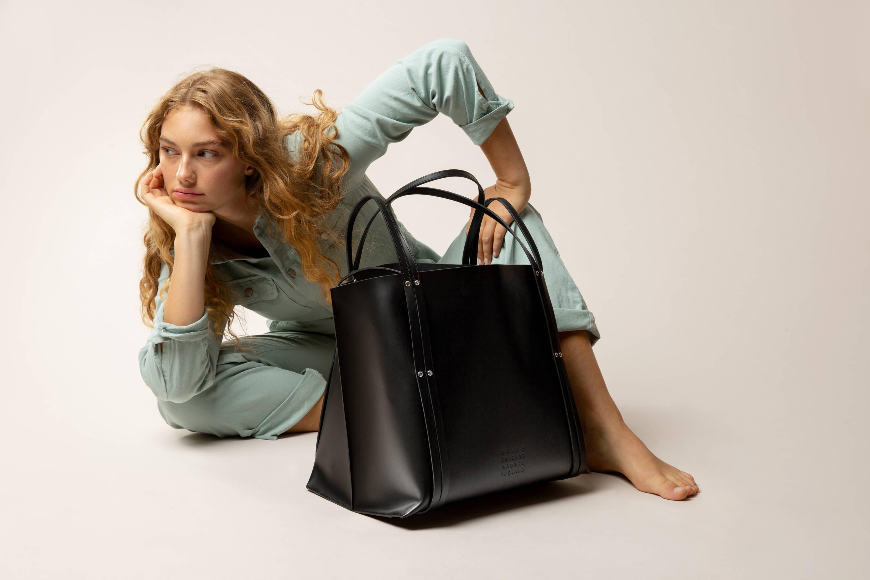 Hepworth Tote Bag