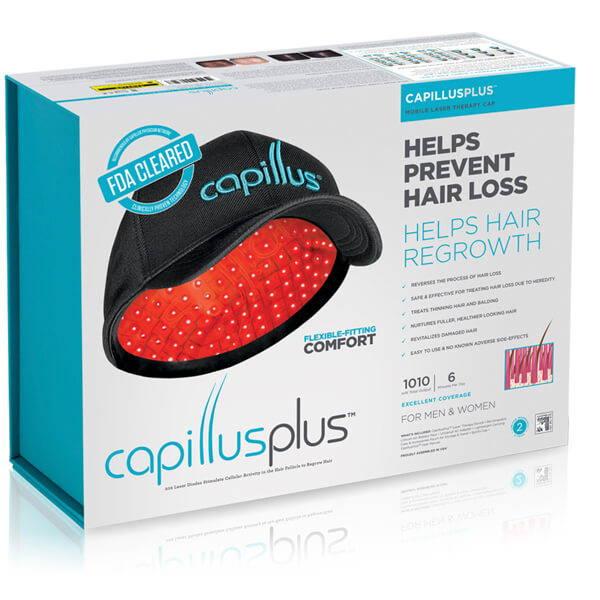CapillusPlus