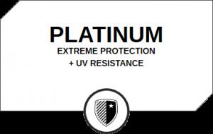Platinum Bedliner Logo