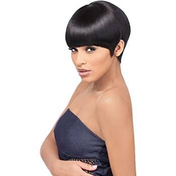 Diva Black Hair