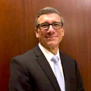 Dr. Bernard Nusbaum