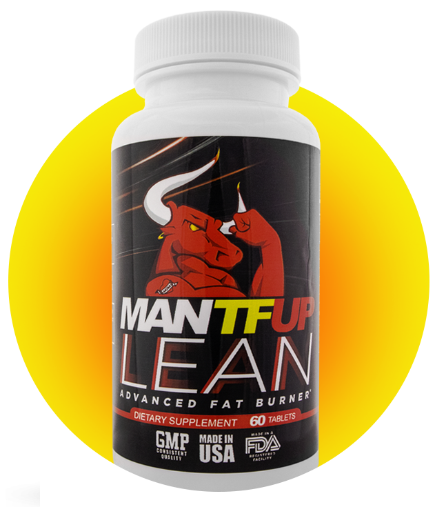 Advanced fat burner and metabolic booster