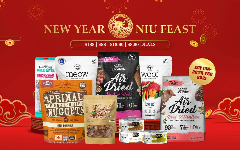 Chinese New Year B2K / Wag & Co promotion online pet shop singapore pawpy kisses-2.