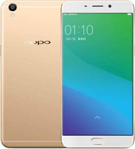 Sell Used Oppo R9s Plus