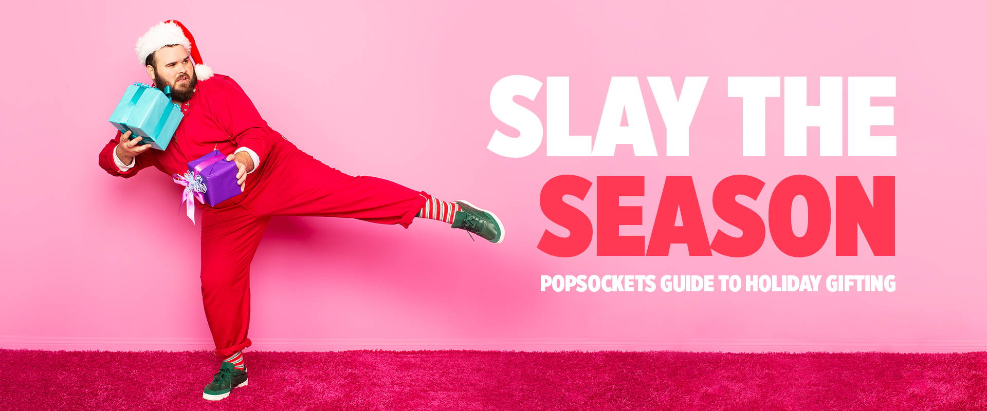 Slay the season Gift Guide
