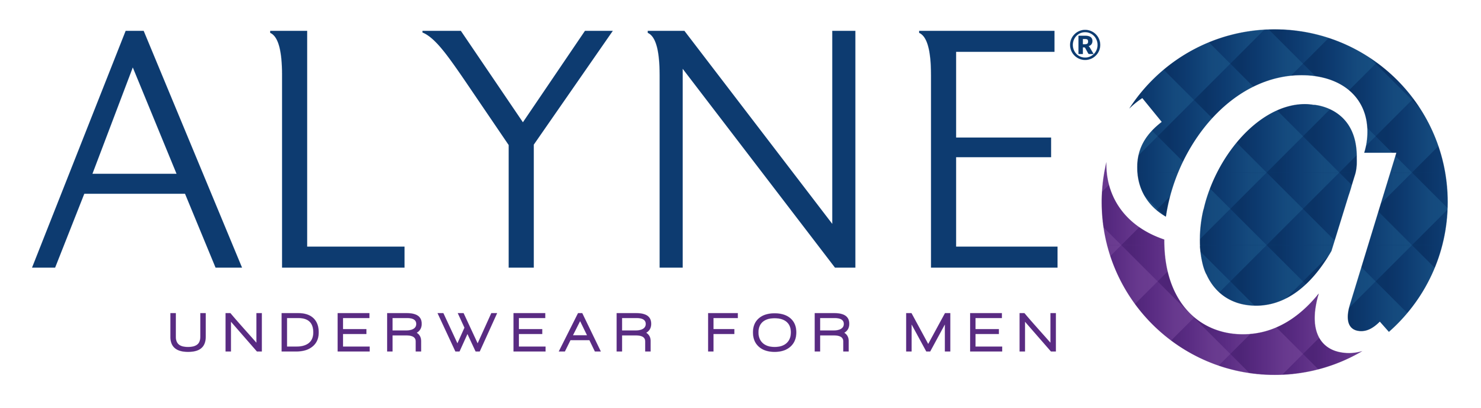 Alyne underwear for men