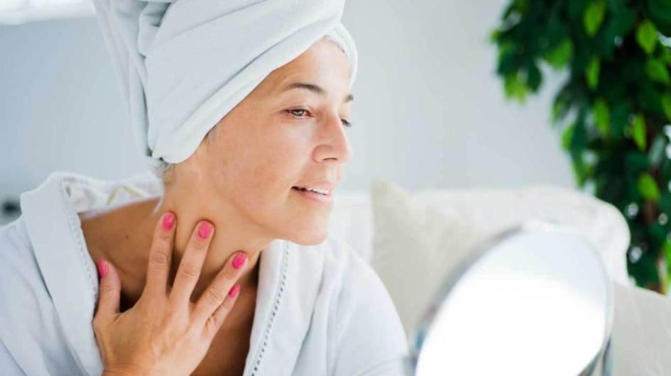 acide hyaluronique et la peau