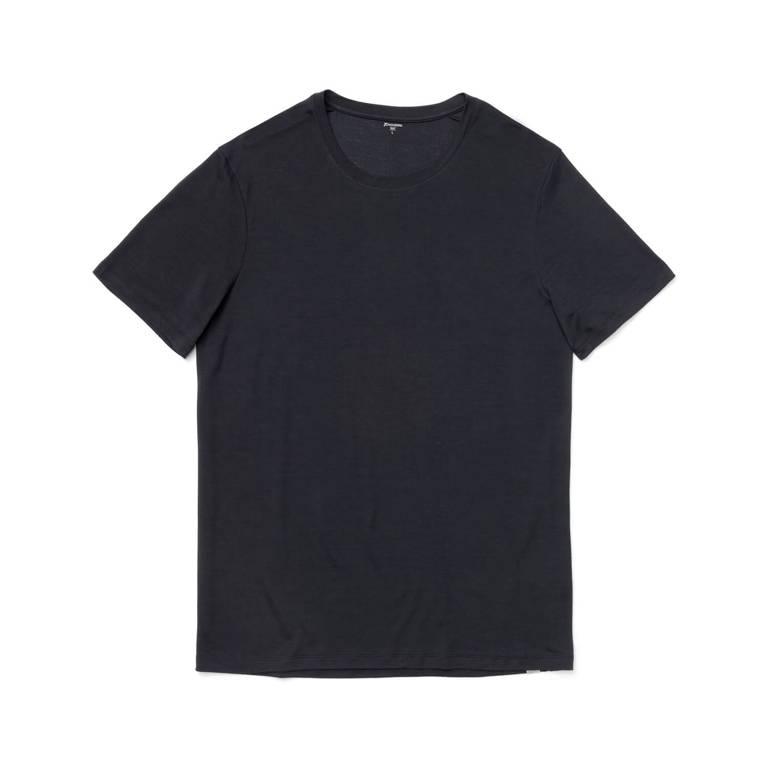 HOUDINI(フーディニ)/ツリーT/ブラック/MENS