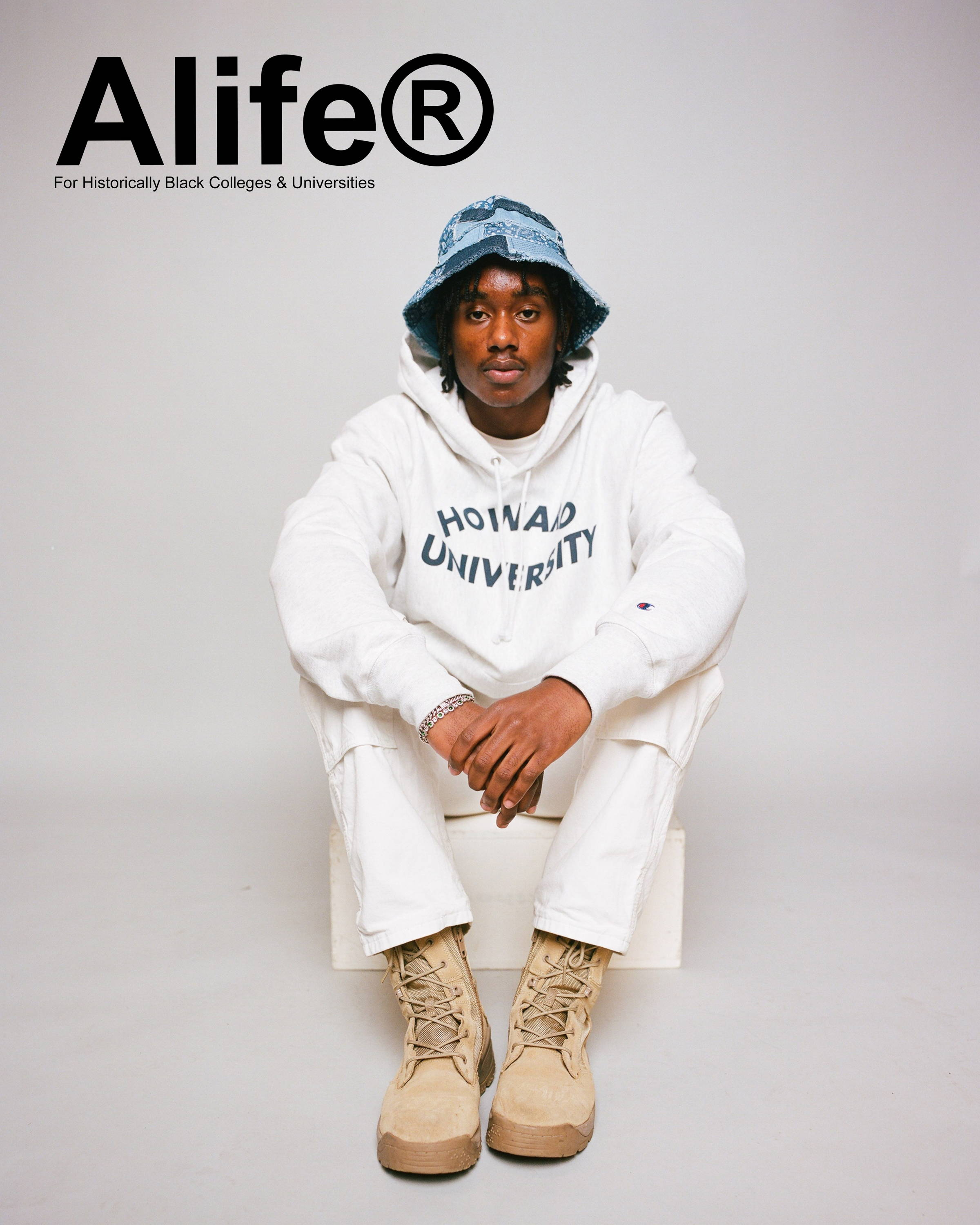 Alife® for Historically Black Colleges & Universities - Howard University