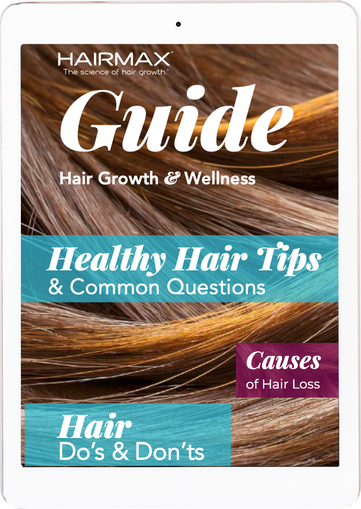 HairMax Guide