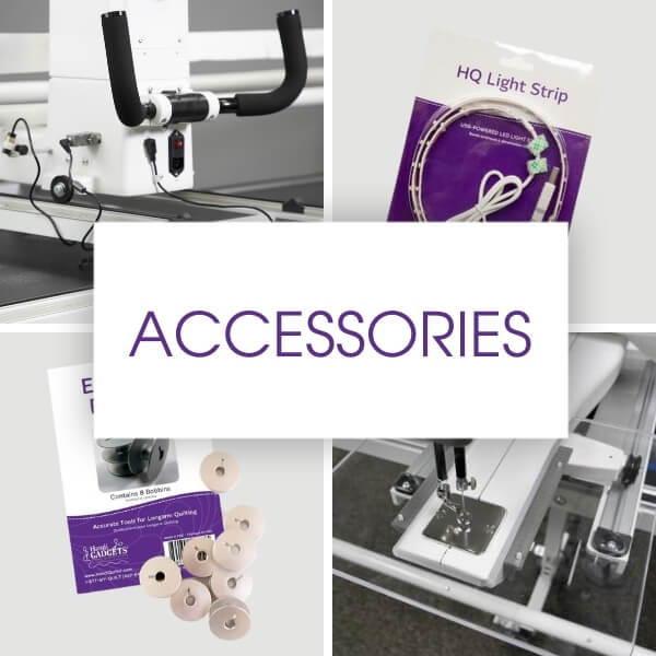 Shop Handi Quilter Accessories