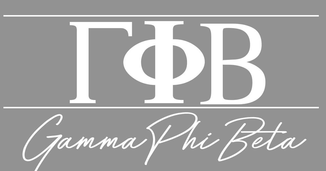 gamma phi beta