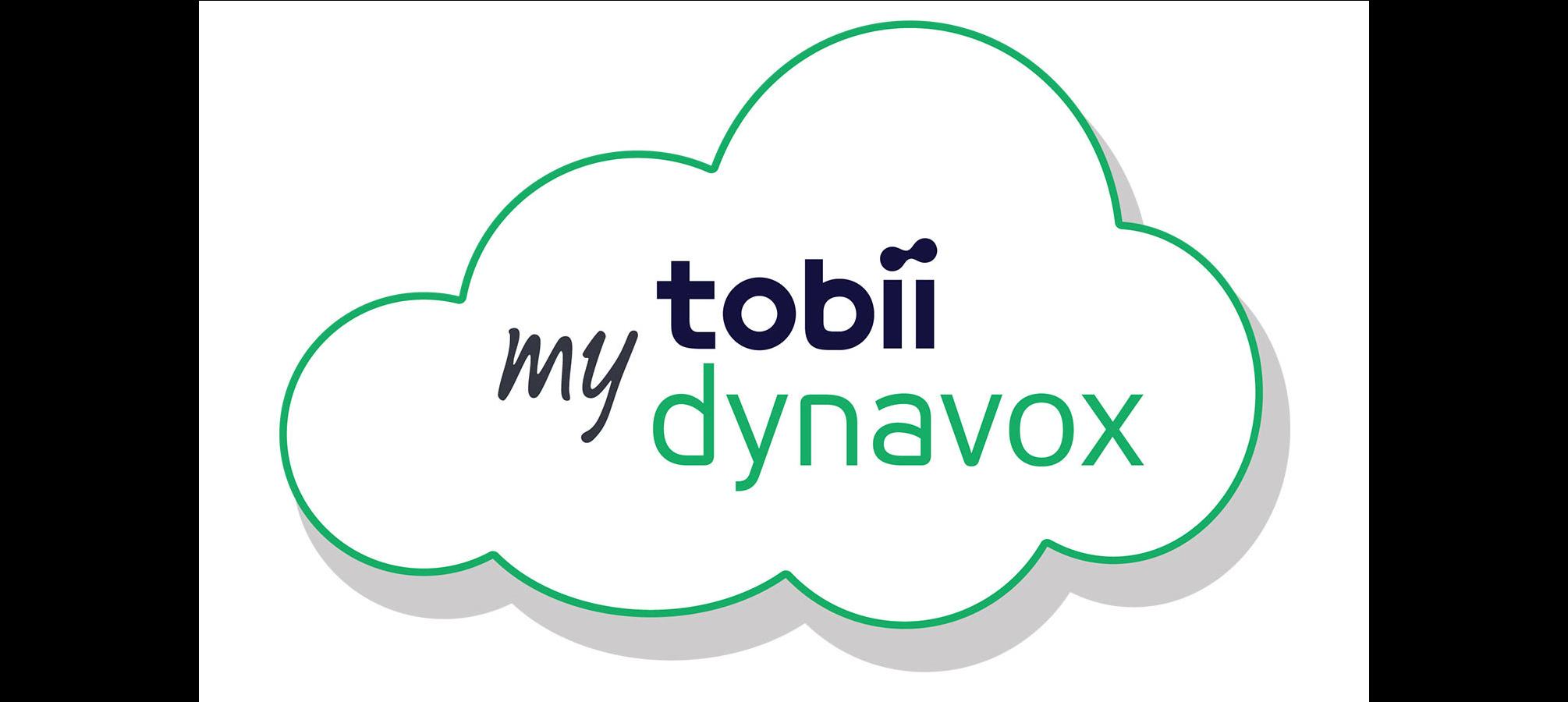 Ikon for myTobiiDynavox