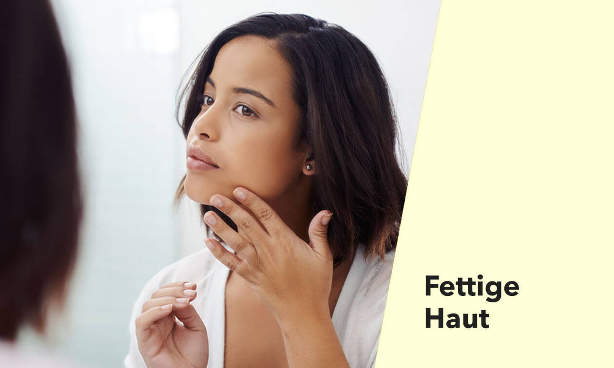 Fettige Haut richtig pflegen | Five Skincare