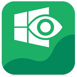 Tobii Dynavox Windows Control ikon
