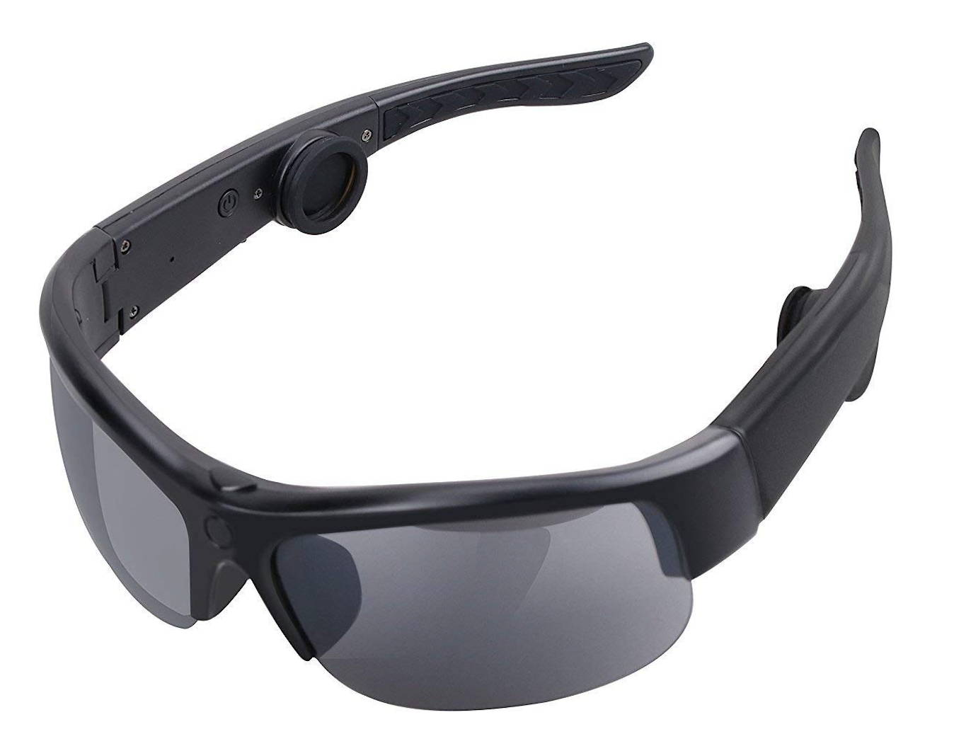 baab3f3e07aaba Yet this is the only decent bone conduction glasses with a sports style  (apart from the to-be-released OptiShokz Revvez), suitable for cycling, ...