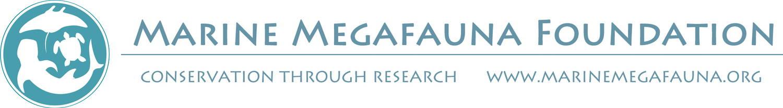 Marine Megafauna Foundation Logo