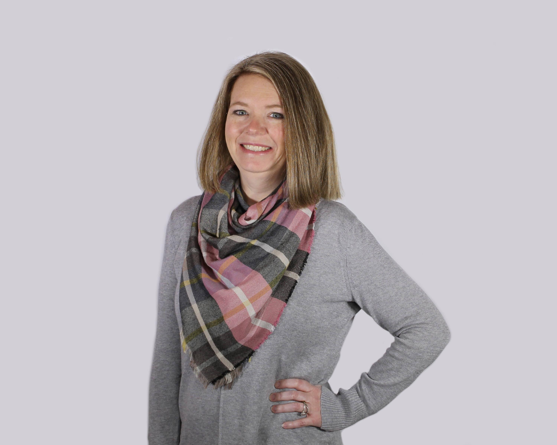 Angie Wisniewski, Customer Service Manager at Arbor Scientific