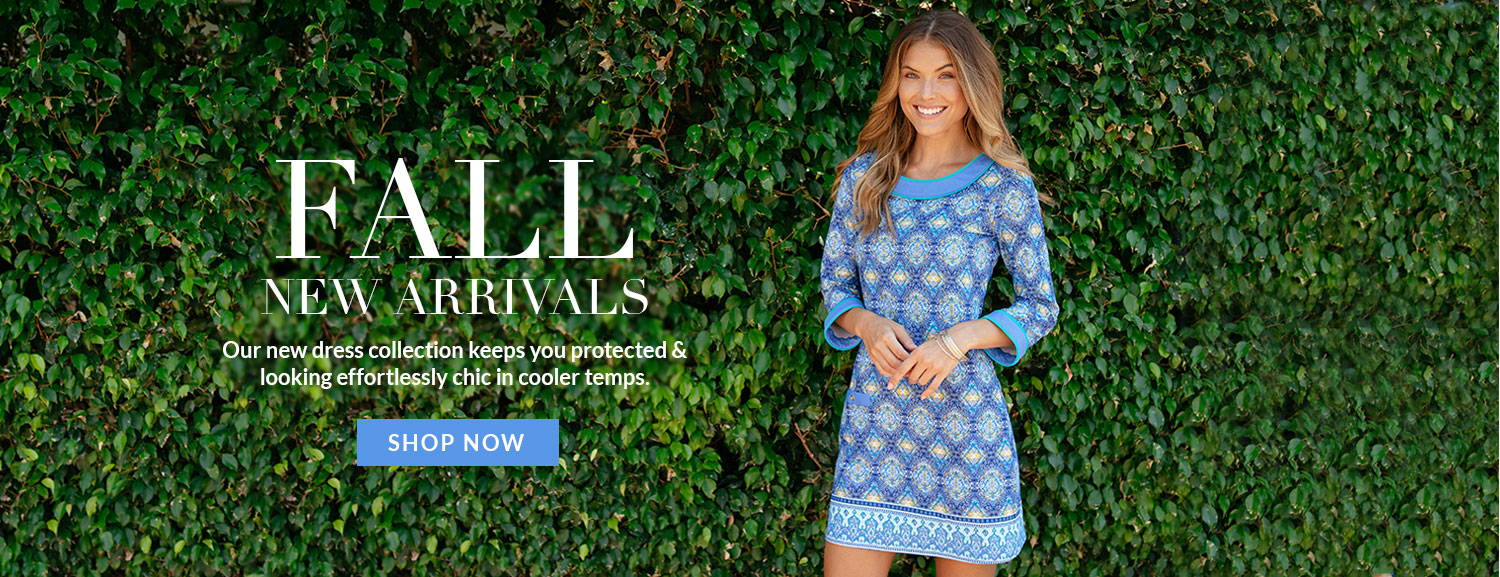 Fall New Arrivals- Shop Now