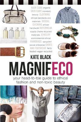 Magnifeco Kate Black