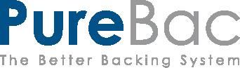 PureBac logo