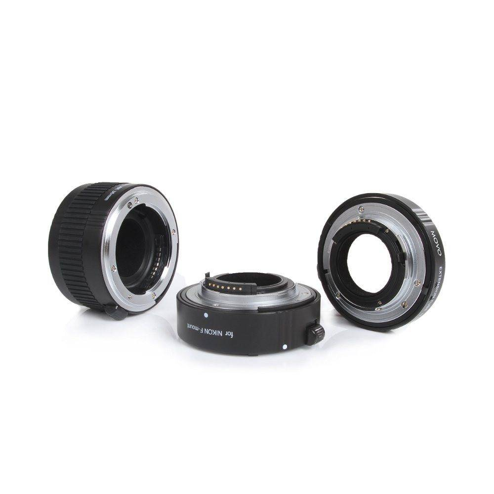 Movo Extension Tubes