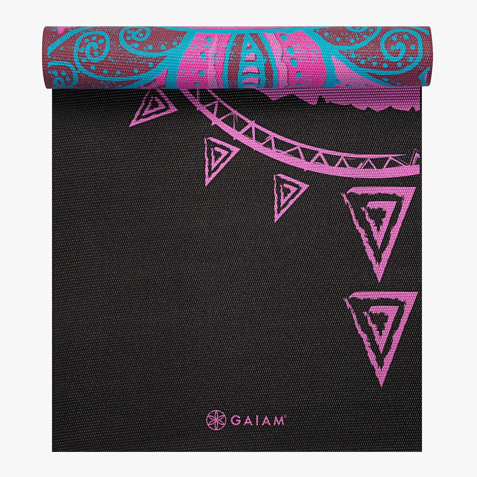 Shop Gaiam yoga mats