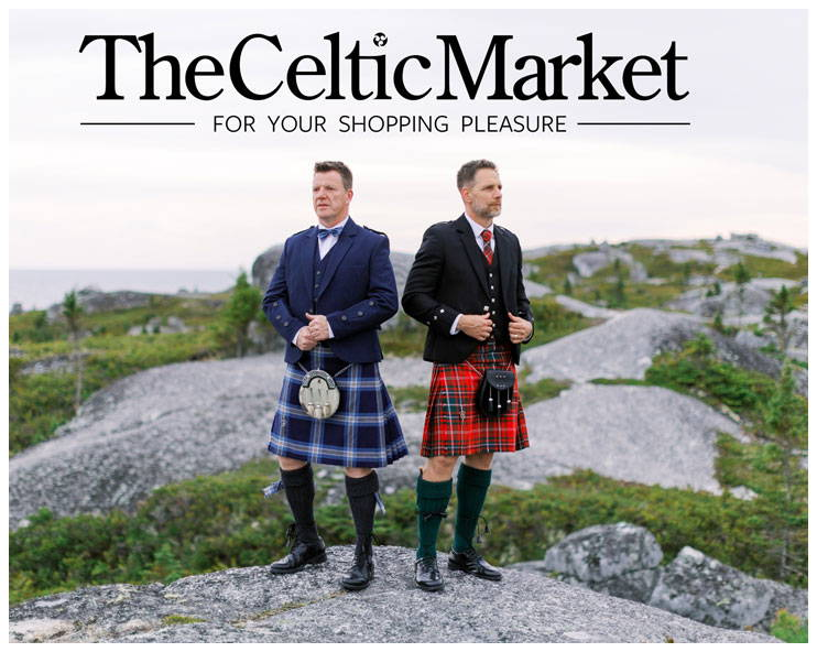 The Celtic Market