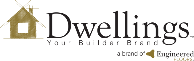 Dwellings - Your Builder Brand - A brand of Engineered Floors