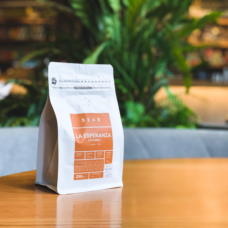 La Esperanza Coffee
