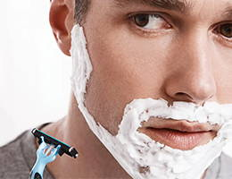 How To Trim a Goatee at Home The Right Way