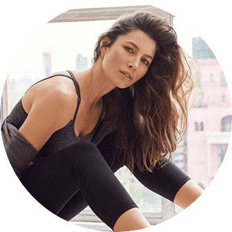 Meet our newest influencer: Jessica Biel
