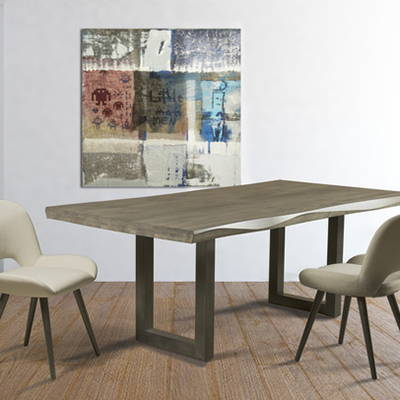 Saloom dining tables