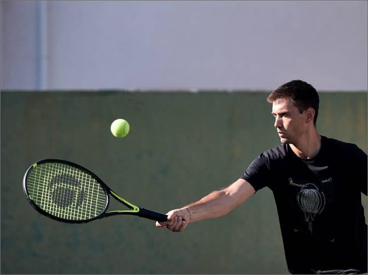 ARTENGO(アルテンゴ)テニスラケット TR160 GRAPH 大人用