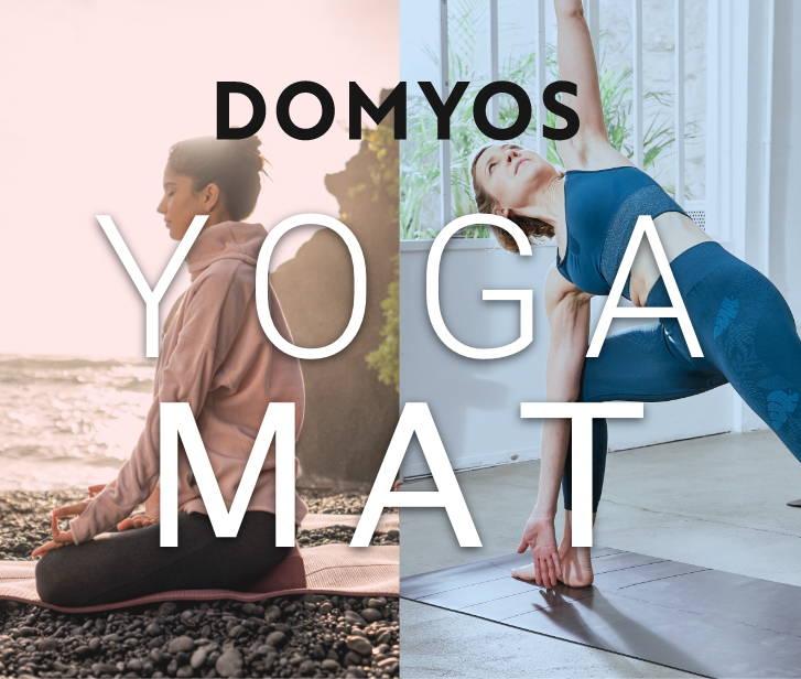 DOMYOS (ドミオス) ヨガマット
