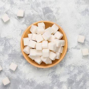 Zucker ohne Zucker