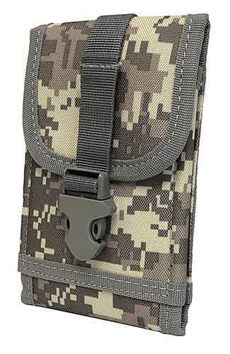 Molle Tactical Phone Case with Clip for Google Pixel