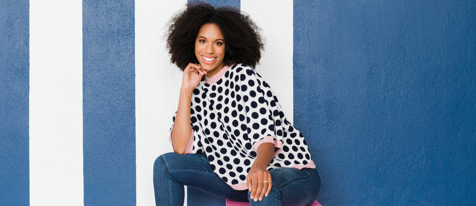 oversize-spot-sweater