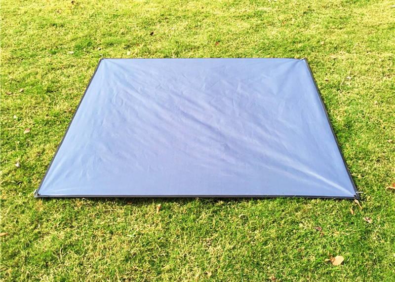 ground-sheet