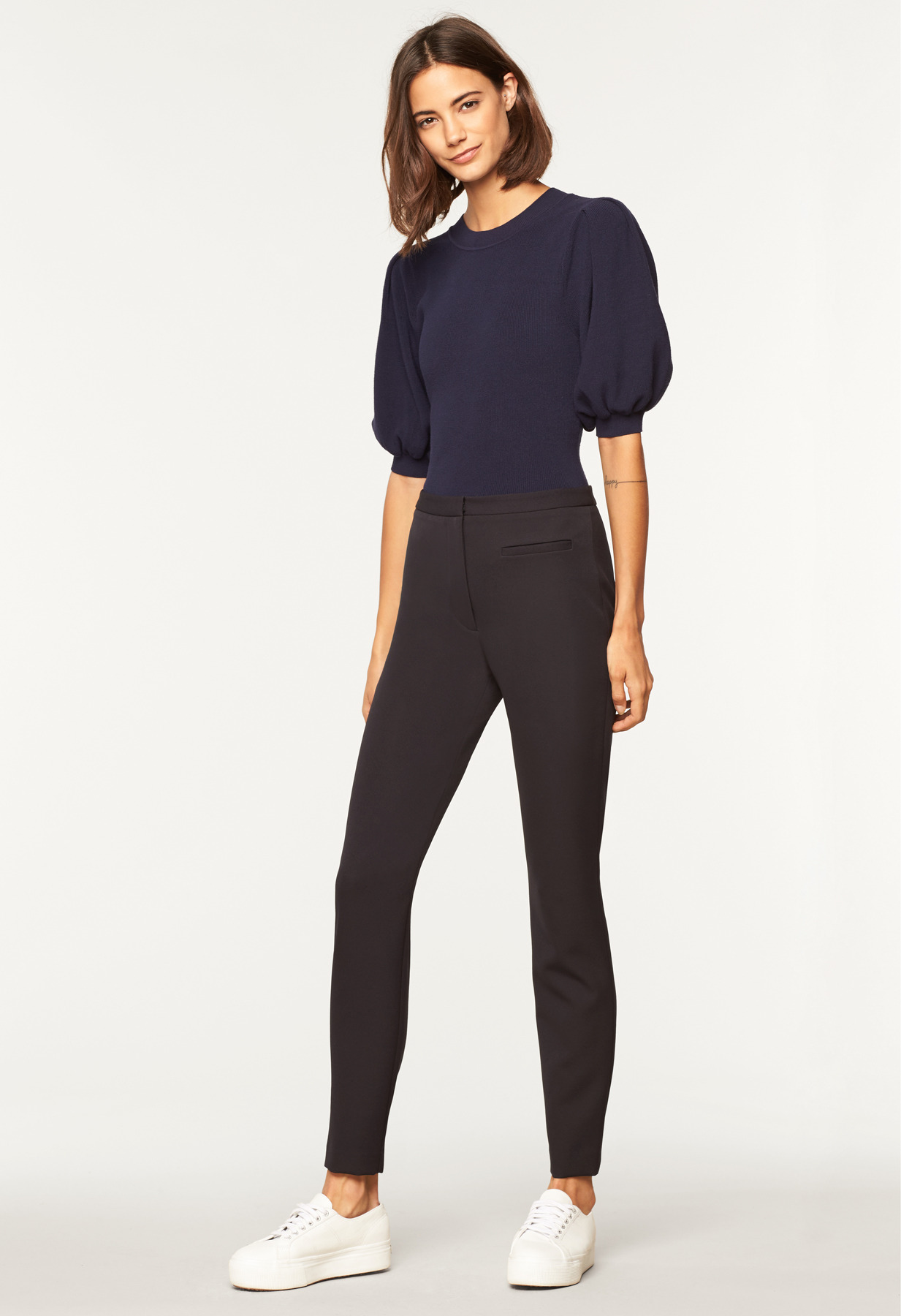 53fac5368e3 MILLY Contemporary Clothing