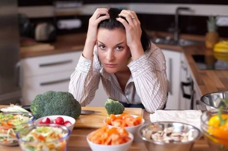 Die Ketogene Diät hat einige Nebenwirkungen