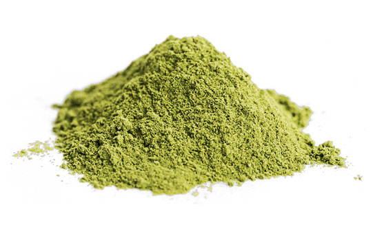 Sun Warrior Ormus Super Greens - Powder