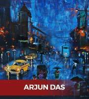 Arjun Das Paintings