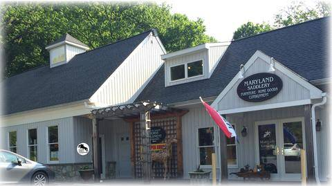 Maryland Saddlery Butler Consignment Store