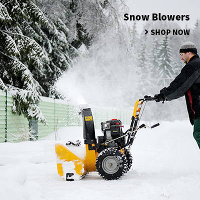 Snow Blowers, Snow Throwers, Poulan Pro, Single Stage, 2 Stage,
