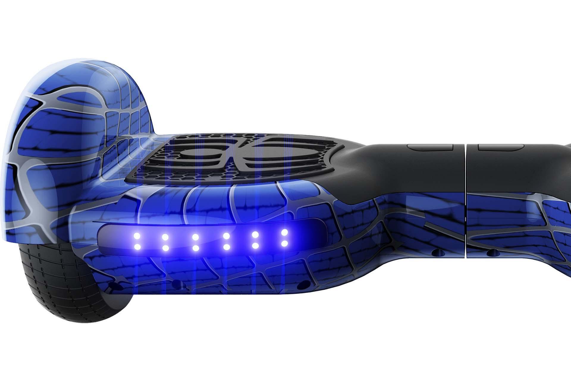 SUNL Led Lighting Spider Hoverboard