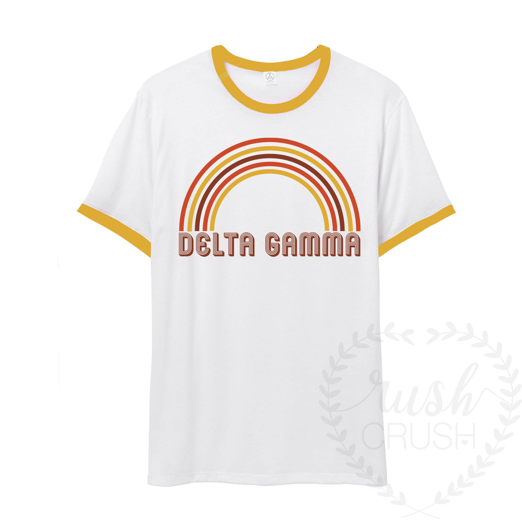 Delta Gamma Clothing